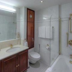 Отель Carlton Court - Mayfair ванная