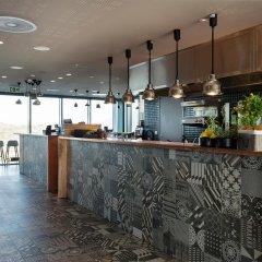 Отель Scandic Havet Норвегия, Бодо - отзывы, цены и фото номеров - забронировать отель Scandic Havet онлайн гостиничный бар