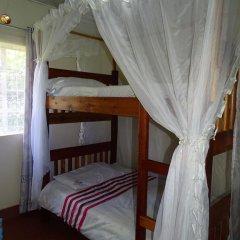 Отель Africana Yard Стандартный номер с различными типами кроватей фото 27