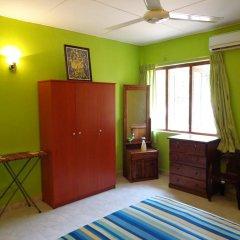 Отель Sethra Villas Шри-Ланка, Бентота - отзывы, цены и фото номеров - забронировать отель Sethra Villas онлайн удобства в номере фото 2
