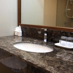 Thomson Hotel Huamark ванная