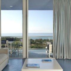 Отель The Oitavos 5* Улучшенные апартаменты с разными типами кроватей фото 3