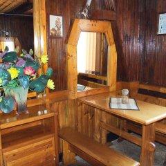 Гостиница Beloye Ozero комната для гостей