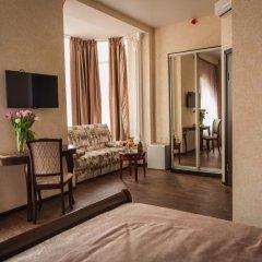 Гостиница Зенит Полулюкс разные типы кроватей фото 8