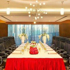 Отель City Seasons Hotel Al Ain ОАЭ, Эль-Айн - отзывы, цены и фото номеров - забронировать отель City Seasons Hotel Al Ain онлайн помещение для мероприятий фото 2