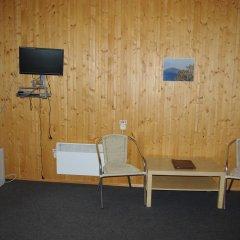 Гостиница Pansionat Zaruchevie комната для гостей фото 2