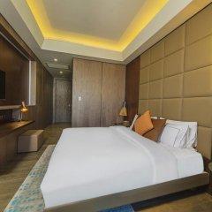 Naz City Hotel Taksim 4* Стандартный номер с двуспальной кроватью фото 3