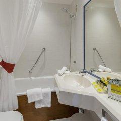 Hotel Pitti Palace al Ponte Vecchio 4* Номер Комфорт с различными типами кроватей