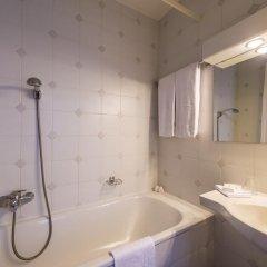 Отель Churchill ванная фото 2