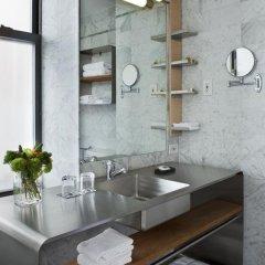 Arthouse Hotel New York City 4* Улучшенный номер с различными типами кроватей фото 6