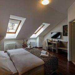 Отель Prague Old Town Residence Номер Делюкс с различными типами кроватей фото 9
