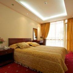 Бест Вестерн Агверан Отель 4* Номер Комфорт разные типы кроватей фото 3