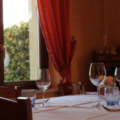Отель Poggio Del Sole Country House Италия, Ситта-Сант-Анджело - отзывы, цены и фото номеров - забронировать отель Poggio Del Sole Country House онлайн питание