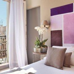 Hotel La Villa Tosca 3* Полулюкс с различными типами кроватей фото 5