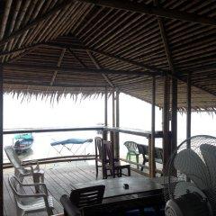Отель Sabai Cabins гостиничный бар