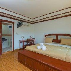 Отель Patong Rai Rum Yen Resort 3* Студия с двуспальной кроватью фото 3