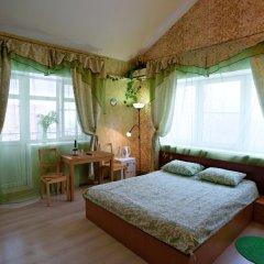 Гостиница 12 Месяцев 3* Номер Комфорт разные типы кроватей фото 4