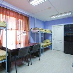 Хостел GORODA Кровать в мужском общем номере фото 3