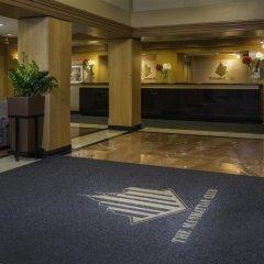 Отель The Manhattan Club США, Нью-Йорк - отзывы, цены и фото номеров - забронировать отель The Manhattan Club онлайн интерьер отеля