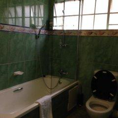 Отель Planet Lodge 2 Габороне ванная фото 2
