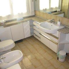 Отель BnB I love Milano ванная