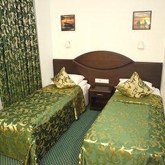 Гостиница Ринг 4* Стандартный номер с 2 отдельными кроватями фото 2