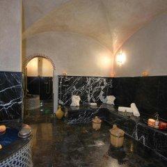 Zalagh Kasbah Hotel and Spa сауна