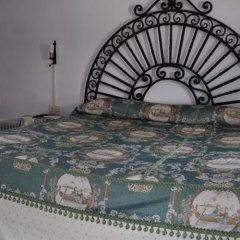Отель Posada de San Martin комната для гостей