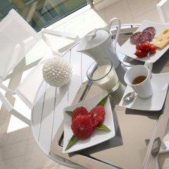 Отель Mercure Rimini Artis 4* Стандартный номер с различными типами кроватей фото 5