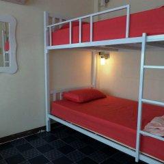 Empo Hostel At 30 Onnut Кровать в общем номере