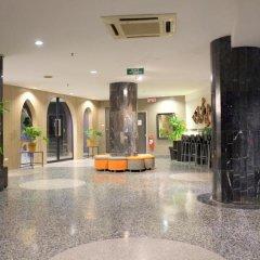 Отель iPavilion Phuket Hotel Таиланд, Пхукет - отзывы, цены и фото номеров - забронировать отель iPavilion Phuket Hotel онлайн интерьер отеля фото 2