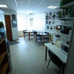 Гостиница Proletarskaya Inn комната для гостей фото 5