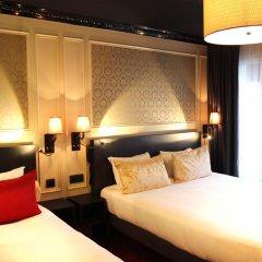 Best Western Hotel Le Montmartre Saint Pierre 3* Улучшенный номер с различными типами кроватей фото 8