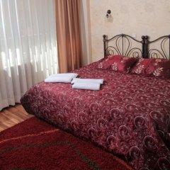 Hotel Nezih Istanbul 3* Стандартный номер с двуспальной кроватью фото 8