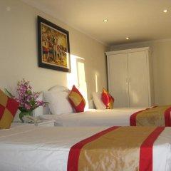 Blue Moon Hotel 2* Номер Делюкс с различными типами кроватей