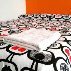 Отель Arc House Sevilla Номер с общей ванной комнатой с различными типами кроватей (общая ванная комната) фото 2
