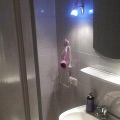 United Hostel ванная