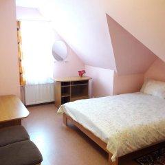 Отель Brīvdienu māja Celmi Стандартный номер с различными типами кроватей фото 2