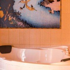 Гостиничный комплекс Жар-Птица Стандартный номер с различными типами кроватей фото 19