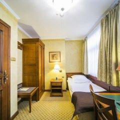 Hotel Opera комната для гостей фото 7