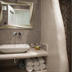 Hotel Daedalus 5* Стандартный номер с двуспальной кроватью фото 6