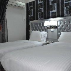 White Fort Hotel Стандартный семейный номер с двуспальной кроватью фото 9