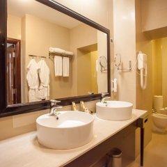 Гостиница Мартон Палас 4* Стандартный номер с разными типами кроватей фото 19