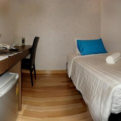 Отель Nantra Silom 3* Номер категории Эконом с различными типами кроватей фото 4