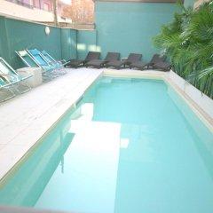 Отель Residence Beach Paradise 3* Апартаменты фото 14