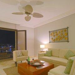 Отель Alsol Luxury Village 5* Полулюкс с различными типами кроватей фото 6