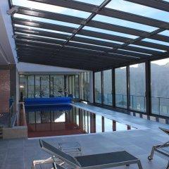Eira do Serrado Hotel & SPA бассейн фото 2