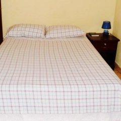 Hotel & Hostal Yaxkin Copan 2* Стандартный номер с двуспальной кроватью фото 6