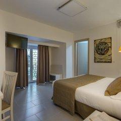 Trevi Palace Hotel 3* Стандартный номер с двуспальной кроватью фото 7