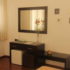 Hotel Vila 3 3* Стандартный номер с различными типами кроватей фото 21